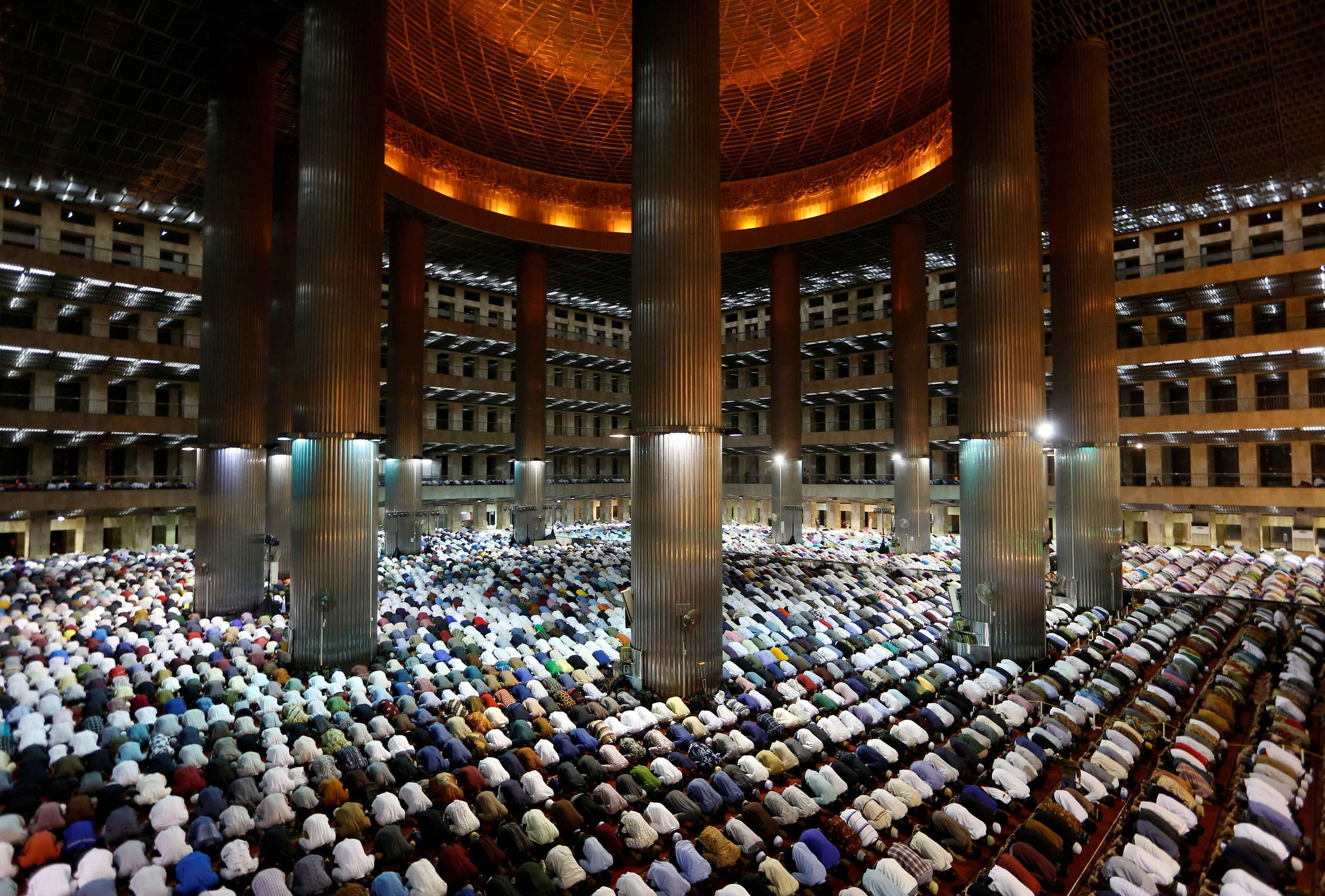 (Video) 7 Wrong Priorities During Ramadan