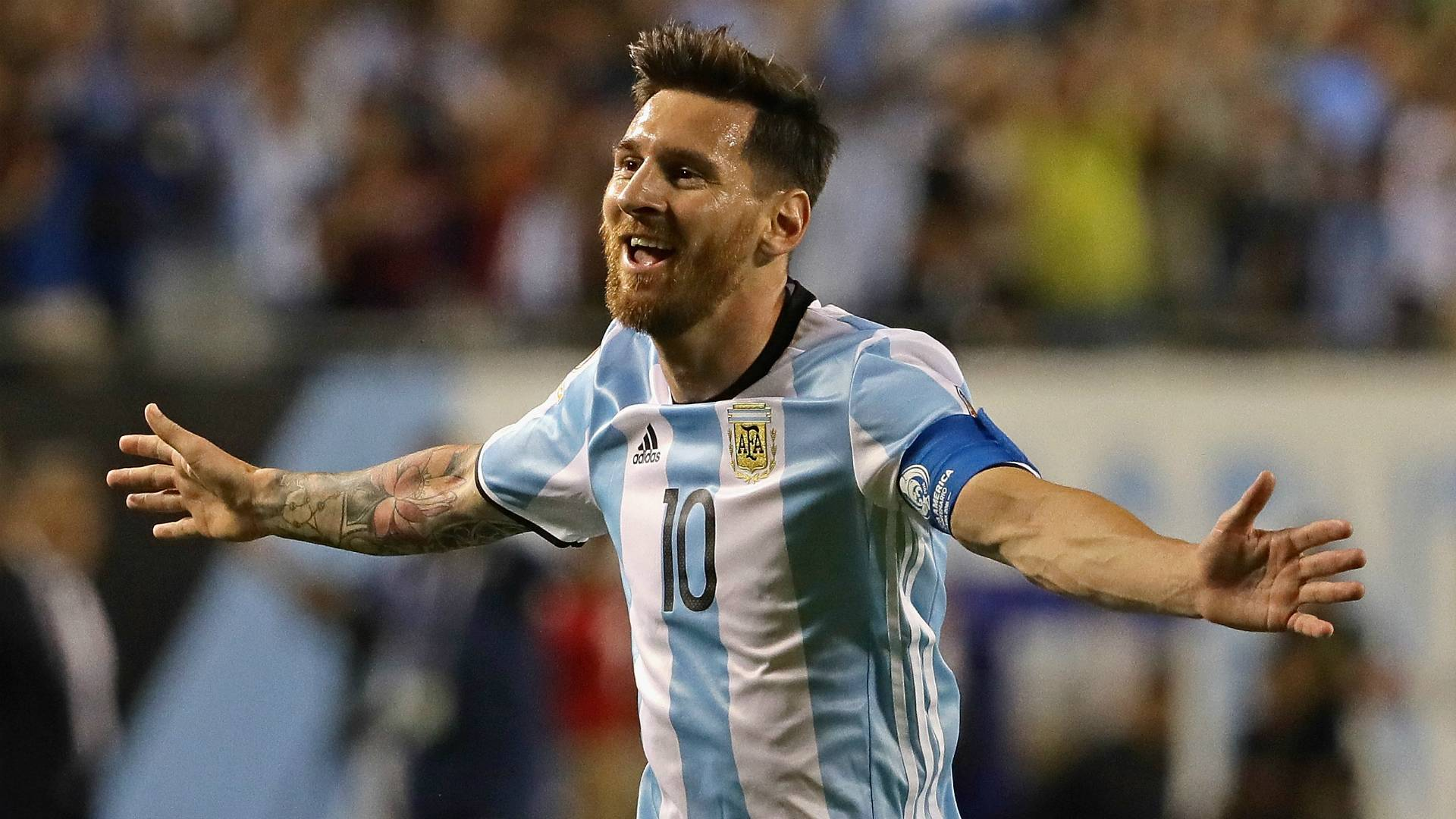 Argentina vs Israel: A Goal Scored for Freedom and Other Untold Stories
