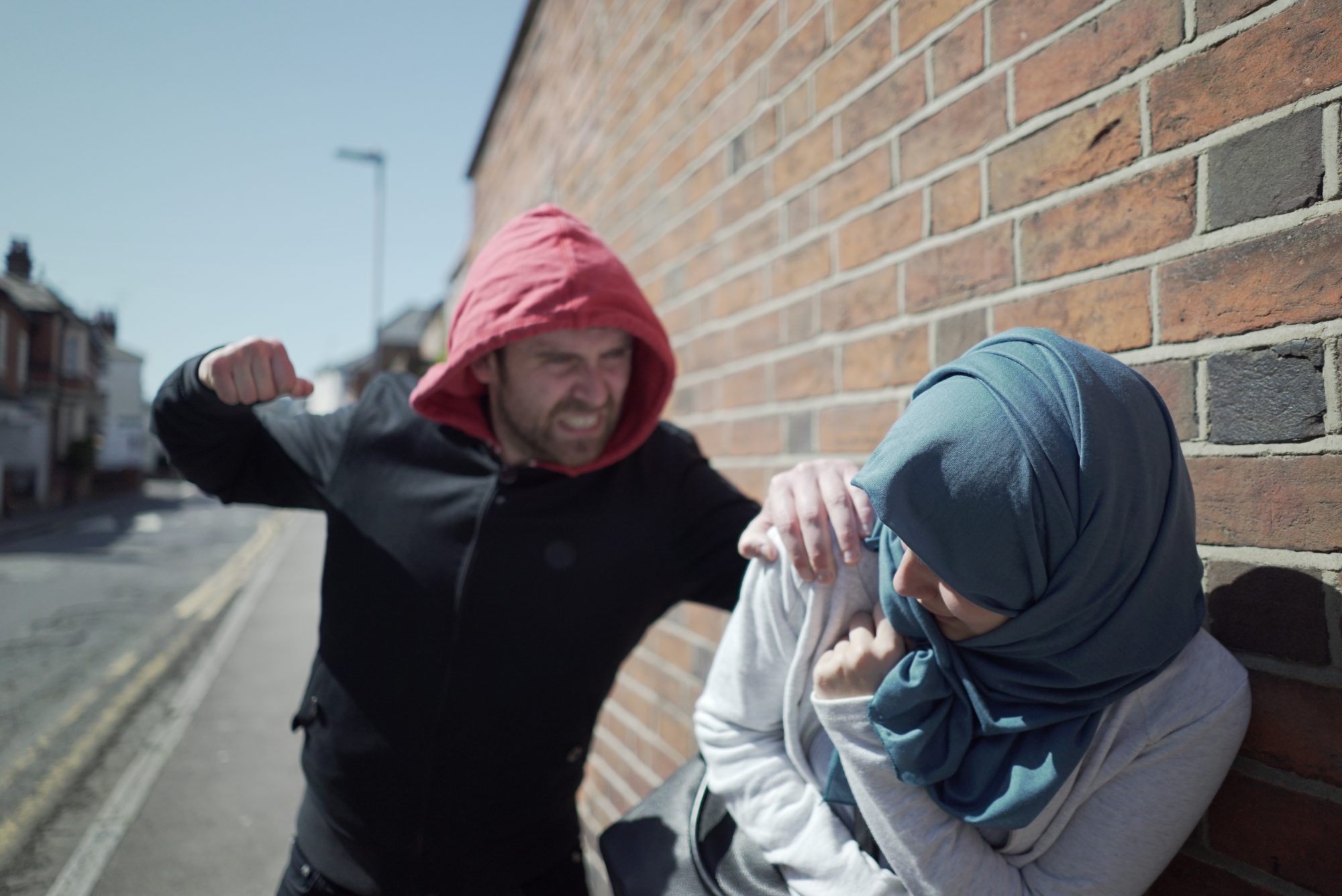 muslim victim of terrorism