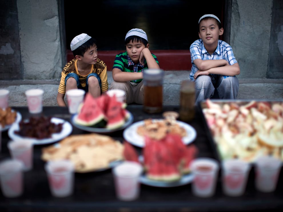Ramadan is a Month of Torture, Isn't It?