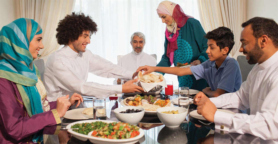 A Revert's First Ramadan: Expectations and Realities