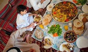 Are we fasting or feasting?