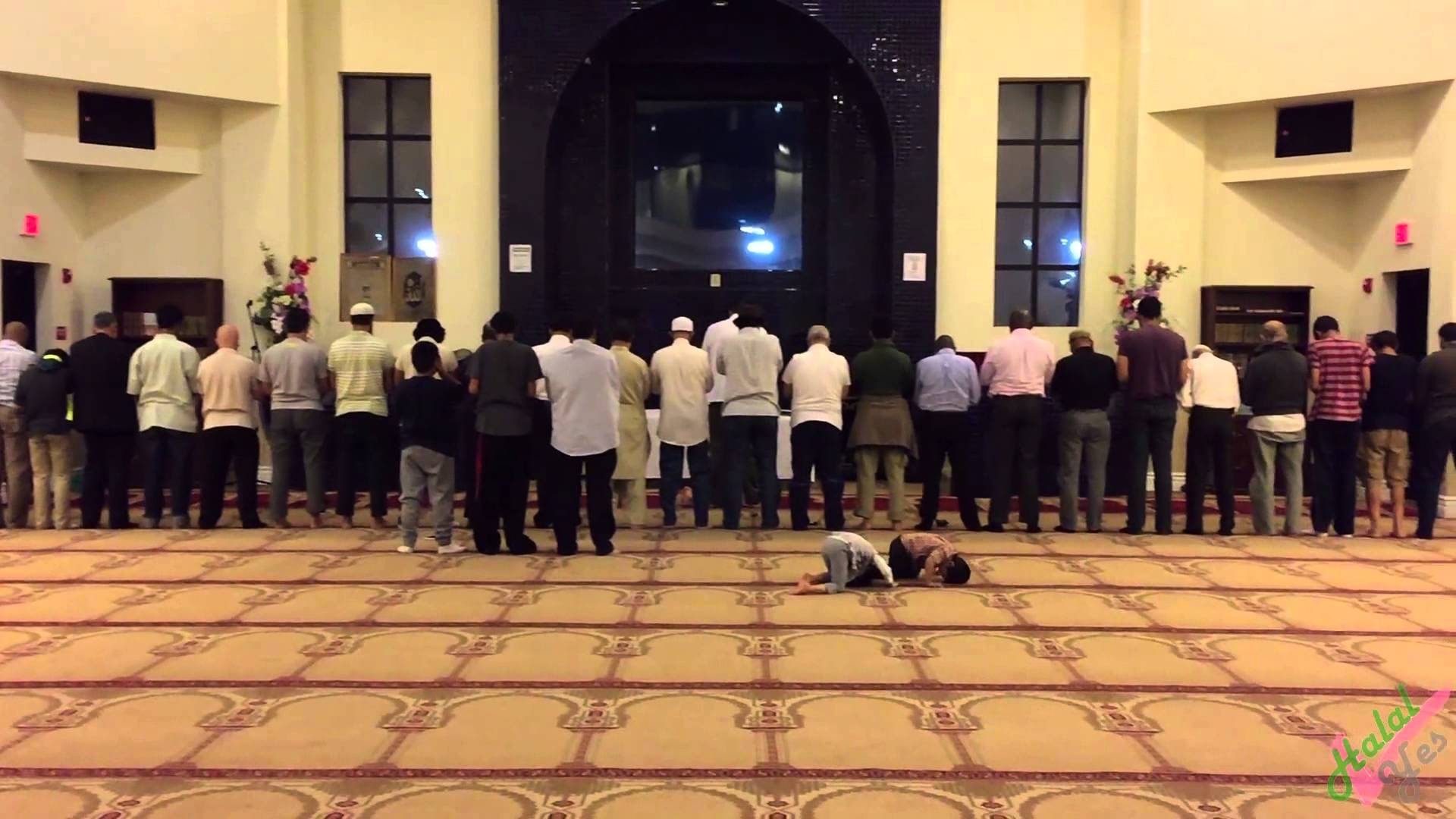 Do they not know about the changing of Qibla from Jerusalem to Kaaba?