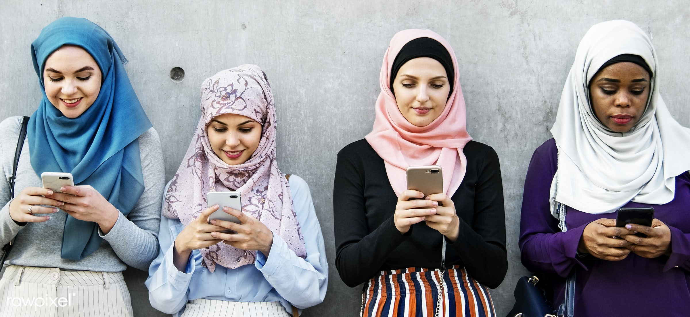 3 Golden Rules: How Muslims Shouldn't Behave on the Net
