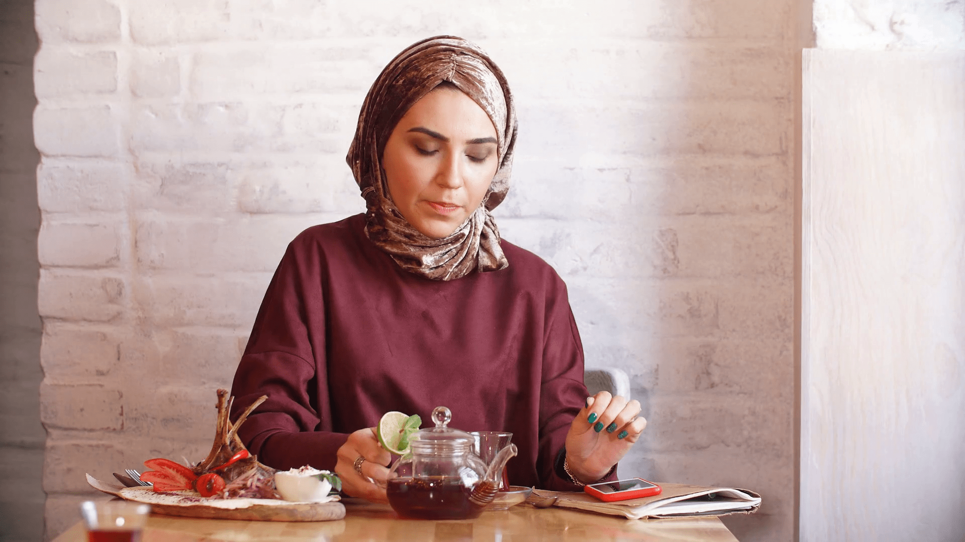 Does the Dietary Law in Islam Cause Hesitation for Non-Muslims to Revert?